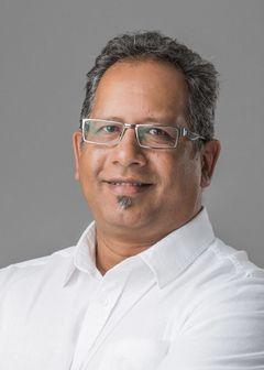 Anil D.