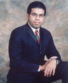Zulfiqar Ali S.