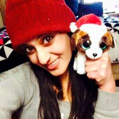 Shivani B. P.