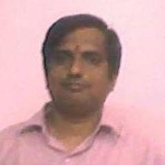 Vinayak J P.
