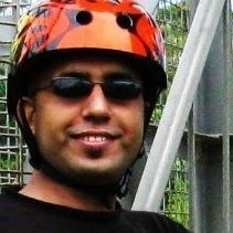 Anand M.