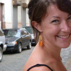 Sarah Svensen B.