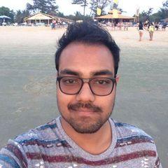 Shantanu K.