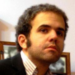 Cesar Corredera M.