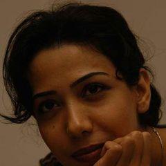 Nadereh Ghelich K.