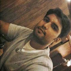 Akash K