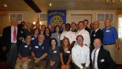 Rotary Club of Blue B.