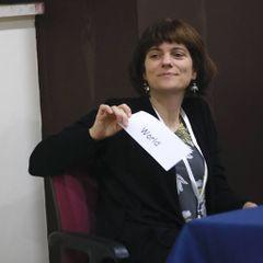 Kara M.