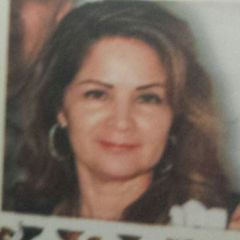 Rose Cisneros-Del V.