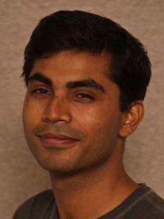 Abhimanu K.