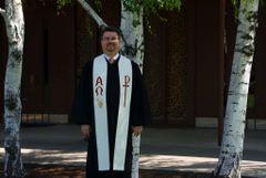 Rev Joshua T.