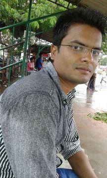 Chandradeep C.