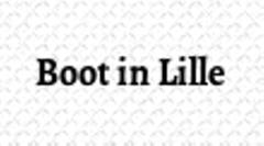 Boot in L.