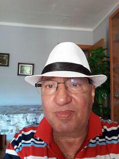 Joaquin Algaba P.