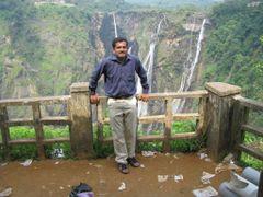 Raghavendra N.
