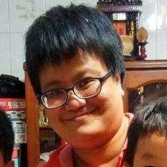 Karen Hsin Fang L.