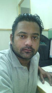 Prasanjit C.