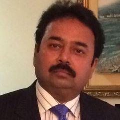 Ashok Varshney - Custom Suit M.
