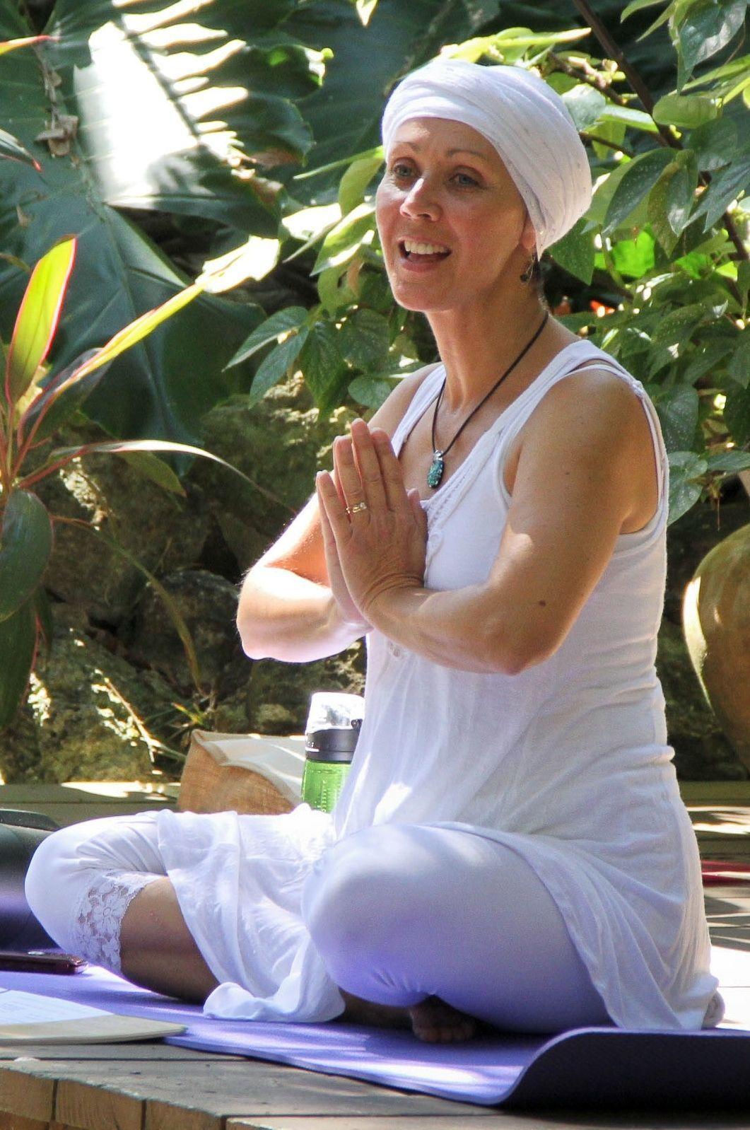 Kundalini yoga tampa