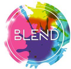 BLEND t.