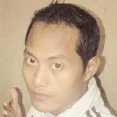 Apin Udah B.