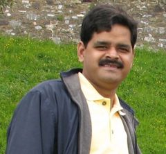 Sriram P