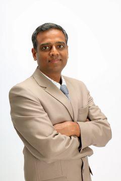 Sairam K.