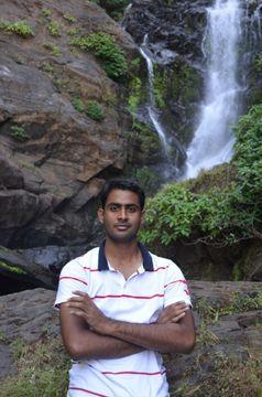 Manideep K