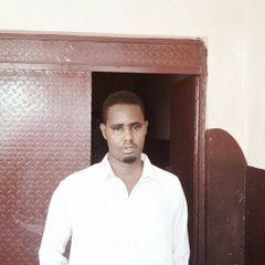 Ahmed Mohamed A.