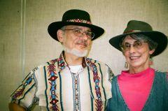 Arthur and Elaine Kirn R.