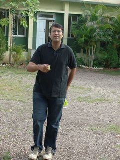 Gaurav D C.