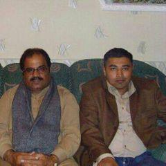 Zaheer Abbas M.