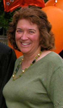 Cynthia (Cindy) B.