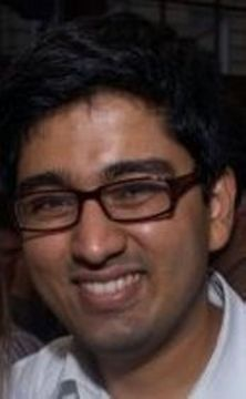 Rajinder B.