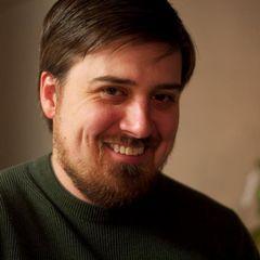 Ian Van M.