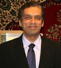 Prof Dharmendra S.