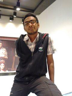 Kashyap M.