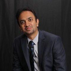 Krishna C.