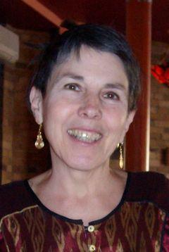 Judith Ann S.