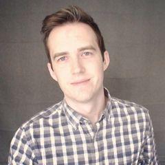 Aaron B.