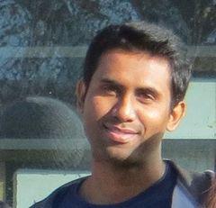 Gautam Kumar P.