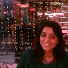 Bhavisha P.