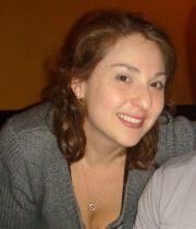 Gloria F.