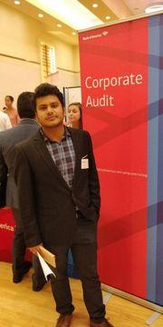 Deepak K.