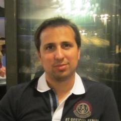Ferran Ribell B.
