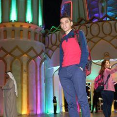 Ibrahim R.