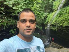 Girish P