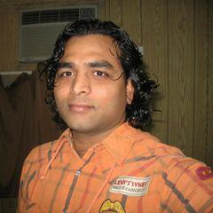 Ravi Kumar G.