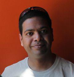 Anshuman P.