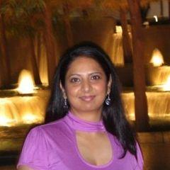 Megha V